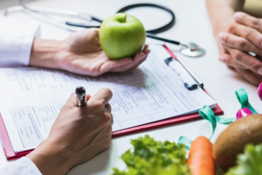 Why Nutritional Coaching is the way forward