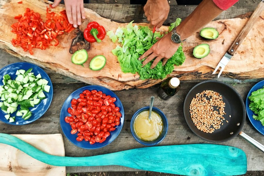 Can Nutrition Help Slow Down the Ageing Process?